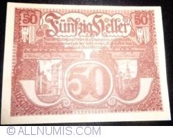 Image #1 of 50 Heller 1920 - Austria Superioară - Oberösterreich