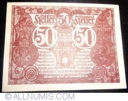 Image #2 of 50 Heller 1920 - Austria Superioară - Oberösterreich