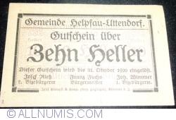Image #2 of 10 Heller ND - Helpfau-Uttendorf