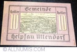 Image #1 of 10 Heller ND - Helpfau-Uttendorf