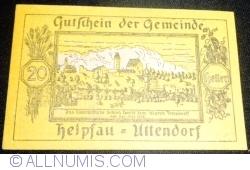 Image #1 of 20 Heller ND - Helpfau-Uttendorf