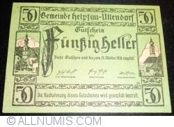 Image #1 of 50 Heller ND - Helpfau-Uttendorf