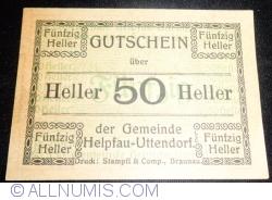 Image #2 of 50 Heller ND - Helpfau-Uttendorf