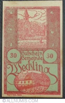 Imaginea #1 a 30 Heller ND - Wechling