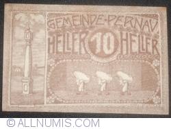 Image #1 of 10 Heller ND - Pernau (First Issue - 1. Auflage)