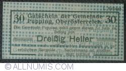 Imaginea #1 a 30  Heller ND - Pupping (Prima emisiunea - 1. Auflage)
