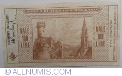 Imaginea #2 a 100 Lire 1976 (15. XII.) - Ortisei