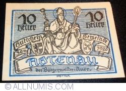 Image #1 of 10 Heller 1920 - Abtenau