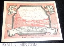 Image #2 of 50 Heller 1920 - Abtenau