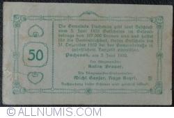 Image #2 of 50 Heller 1920 - Puchenau
