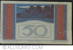 Image #1 of 50 Heller 1920 - Puchenau