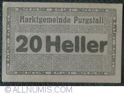 Image #1 of 20 Heller ND - Purgstall