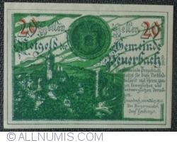 Imaginea #1 a 20 Heller 1920 - Peuerbach