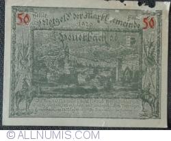 Imaginea #1 a 50 Heller 1920 - Peuerbach