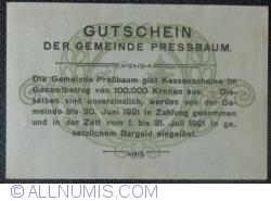 Image #2 of 40 Heller 1920 - Pressbaum