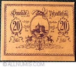 Image #1 of 20 Heller 1920 - Petzenkirchen