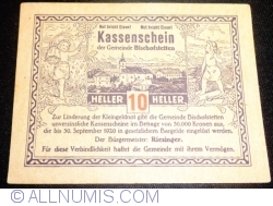 Imaginea #1 a 10 Heller ND - Bischofstetten