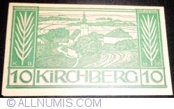 Image #1 of 10 Heller 1920 - Kirchberg ob der Donau