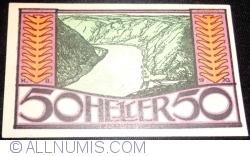 Image #1 of 50 Heller 1920 - Kirchberg ob der Donau