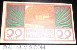 Image #1 of 99 Heller ND - Kirchberg ob der Donau (First Issue - Erste Auflage)
