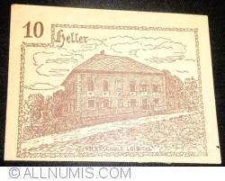 Image #2 of 10 10 Heller 1920 - Innerschwandt
