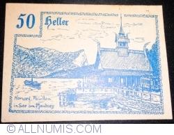 Image #2 of 50 Heller 1920 - Innerschwandt