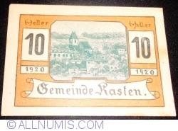 Image #1 of 10 Heller 1920 - Kasten
