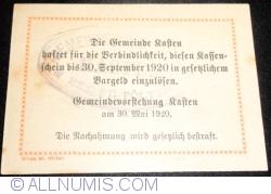 Image #2 of 10 Heller 1920 - Kasten