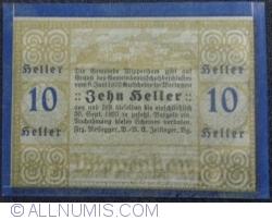 10 Heller 1920 - Wippenham