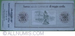 100 Lire 1976 (12. XI.)
