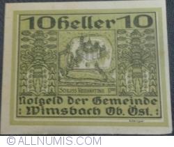 Imaginea #1 a 10 Heller ND - Wimsbach