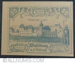 Imaginea #1 a 50 Heller ND - Wieselburg an der Erlauf
