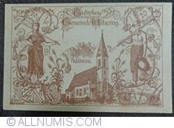 Image #1 of 20 Heller 1920 - Wilhering
