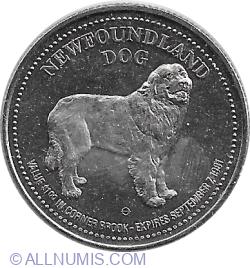 Image #1 of 1 Dollar 1981 - Corner Brook