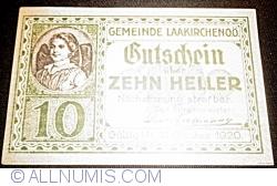 Imaginea #1 a 10 Heller ND - Laakirchen
