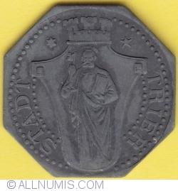 Image #2 of 10 Pfennig 1920 - Trier
