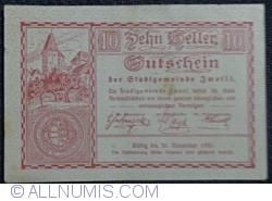 Imaginea #1 a 10 Heller ND - Zwettl