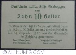 Image #2 of 10 Heller ND - Stift Ardagger