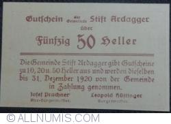 Image #2 of 50 Heller ND - Stift Ardagger