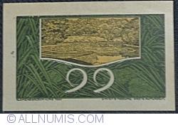 Imaginea #1 a 99 Heller 1920 - Sankt Georgen an der Gusen