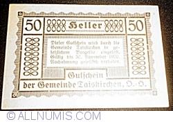 Image #1 of 50 Heller 1920 - Taisckirchen