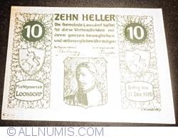 Imaginea #1 a 10 Heller ND - Loosdorf