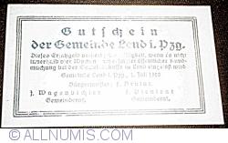 Image #2 of 50 Heller 1920 - Lend im Pinzgau