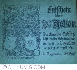Image #1 of 20 Heller 1920 - Arbing