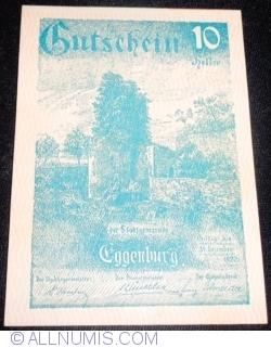 Image #1 of 10 Heller 1920 - Eggenburg