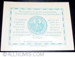 Image #2 of 10 Heller 1920 - Eggenburg