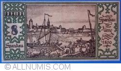 Imaginea #2 a 50 Pfennig 1921 (8) - Berlin