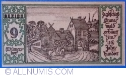 Imaginea #2 a 50 Pfennig 1921 (9) - Berlin