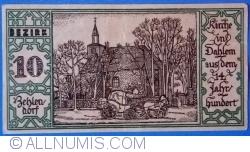 Imaginea #2 a 50 Pfennig 1921 (10) - Berlin
