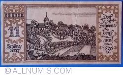 Imaginea #2 a 50 Pfennig 1921 (11) - Berlin